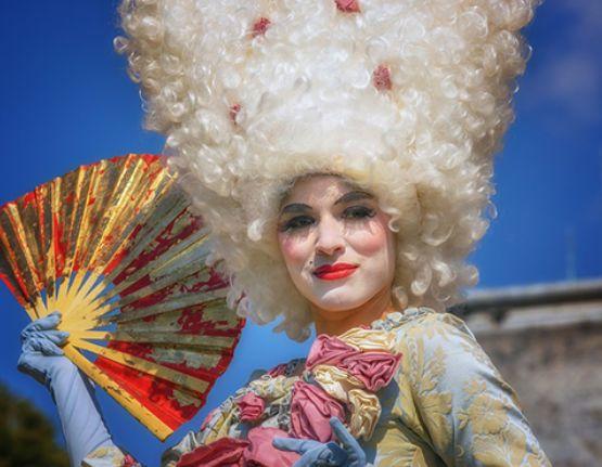 Arriba el Carnaval