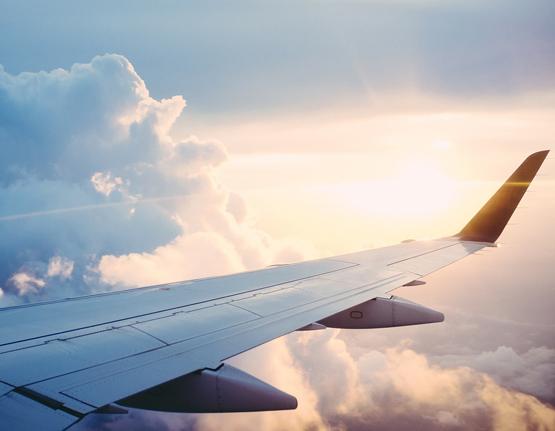 Afectacions en el trànsit aeri
